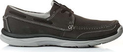 Clarks MARUSEDGE-GREY
