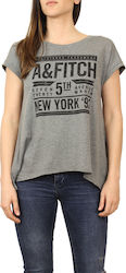 Abercrombie & Fitch T-shirt 1851570049014