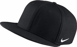Nike True Swoosh Flex Cap 384409-010 Black