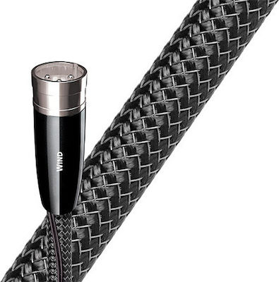 Audioquest Cable XLR male - XLR male 1.5m (Wind)