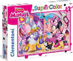 Minnie Happy Helper 60pcs (26975) Clementoni