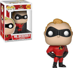 Pop! Disney Incredibles 2 Mr Incredible 363