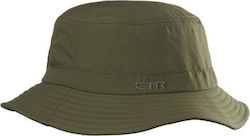 ΚΑΠΕΛΟ CTR Summit Bucket Hat Burnt Olive