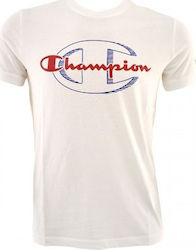Αθλητικές Μπλούζες Champion T-shirt - Skroutz.gr ec42fc8e0a9