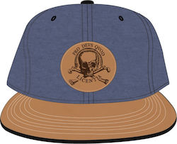 Bioworld Uncharted Skull Logo SB061013UNC
