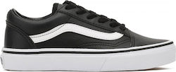 Vans UY Old Skool JR VA38HBPWZ Μαύρο