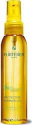 Rene Furterer Protective Summer Oil 90KPF 100ml
