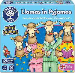 Orchard Llamas in Pyjamas