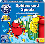 Orchard Spiders and Spouts