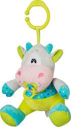 Babyono Cow Musical Toy