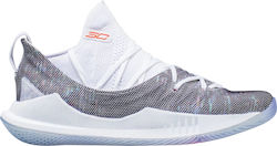"Under Armour Curry 5 ""Welcome Home"" 3020657-107"