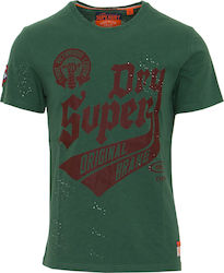 Superdry Legion Green
