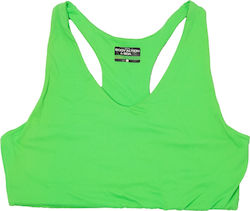 Body Action 041410 Green