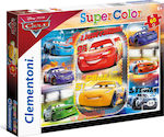 Disney Cars 3 Friends for the Win Supercolor 60pcs (26973) Clementoni