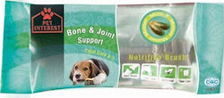 Pet Interest - Dental Nutrition Brush Bone Joint Support