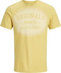 Jack & Jones 12131805 Yellow