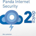 Panda Security Internet Security 2018 (2 Licences , 1 Year) Key