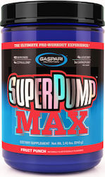 Gaspari Super Pump Max 480gr Pink Lemonade
