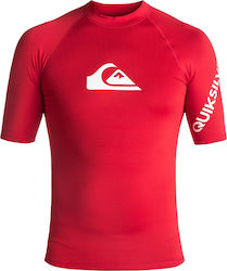 QUIKSILVER ALL TIME SS M SFSH WETSUITS (EQYWR03033-RQR0)
