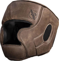 ΚΑΣΚΑ HAYABUSA T3 KANPEKI HEADGUARD - BROWN