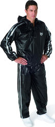 Everlast Super Sweat Hooded Sauna Suit