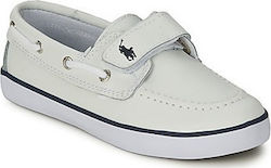 Boat shoes Polo Ralph Lauren SANDER EZ