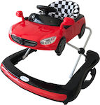 Bebe Stars Racing Car 4 in 1