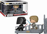 Pop! Movie Moments: Star Wars - Cloud City Duel (Darth Vader vs Luke) 226