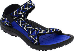 IQ Shoes Siva Blue Μπλε