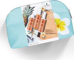 Schwarzkopf BC Sun Protect Perfect Holiday Kit