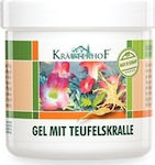 Krauterhof Devil's Claw Gel 8.5oz 250ml