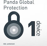 Panda Security Global Protection 2018 (1 Licences , 1 Year)