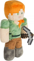 Jinx Minecraft 30cm Alex Plush