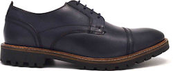 MEN BASE LONDON PIKE WASHED BLUE