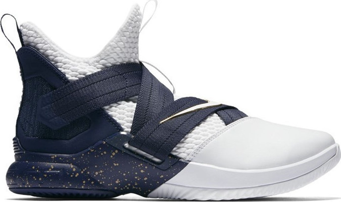 buy popular 6df70 3f300 Nike Lebron Soldier XII SFG AO4054-100 - Skroutz.gr