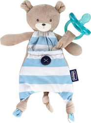 Chicco Pocket Friend Blue