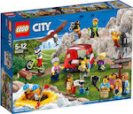 Lego City: People Pack Outdoor Adventures 60202