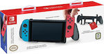 Nintendo Pack Goplay Gripstand Nns9 Switch