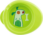 Chicco Warmy Plate Πράσινο 6m+