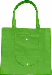 Τσάντα -Πορτοφόλι Alder LH Bags by Jassz PP-404210-WB - Light Green