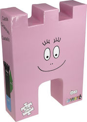 Το Κάστρο Του Barbapapa 36pcs (BT2214) Barbo Toys