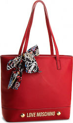 Moschino JC4125PP16LV0500 Red