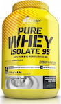 Olimp Pure Whey Isolate 95 2200gr Σοκολάτα