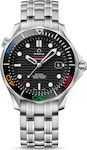 Omega Seamaster Diver Olympic Limited Edition 522.30.41.20.01.001