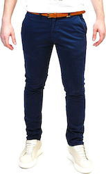 Explorer Trouser Blue Navy