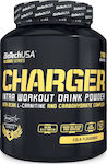 Biotech USA Ulisses Series Charger 760gr Cola