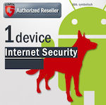 GDATA Internet Security Android (1 Licences , 1 Year) Key