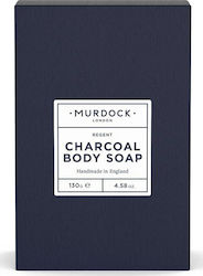 Murdock London Charcoal Body Soap 130gr