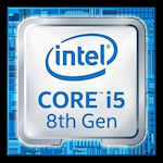Intel Core i5-8600 Tray