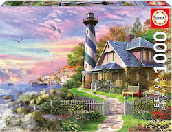 Lighthouse At Rock Bay 1000pcs (17740) Educa